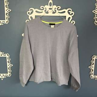 Super soft jcrew sweater