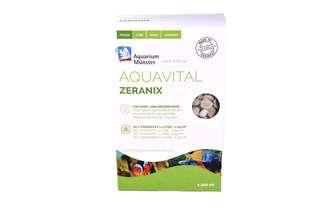 Aquarium Munster - AQUAVITAL ZERANIX