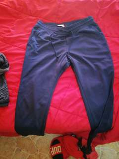 Trackie pants