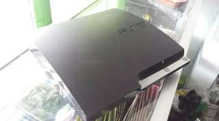 Ps3 slim cfw 250gb fullgame