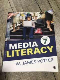 Media literacy - Project Management Sixth edition ( BUS353 - Project Management Sixth edition ( GSP163 -  Unisim / Suss textbook)