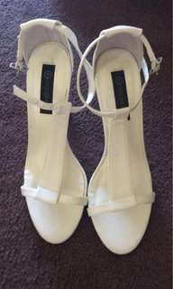 Forever New Heels and Sandals Size 39/8