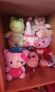 Kids stuff toys assorted all of it for 500pesos u can arrange ur own courier and pick it up in my place
