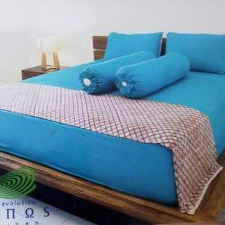Sprei bed linen