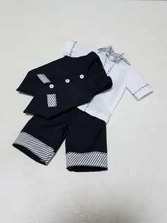 Bjd 1/4 Doll clothes set