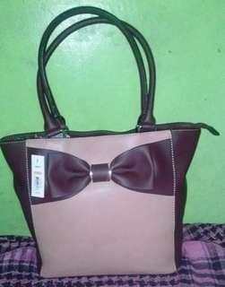 🆕 Apt. 9 Leather Bag