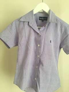 Ralph Lauren Women's Short sleeve shirt