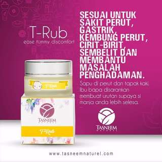 T-Rub Tasneem Naturel