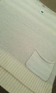 Womens Gap knit too XS 8 10