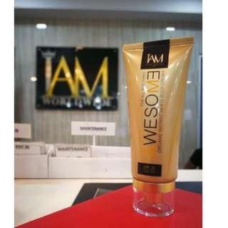 AWESOME BODY CREAM