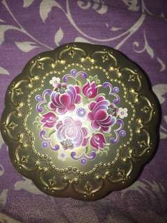Anna Sui make up compact case New launch limited edition