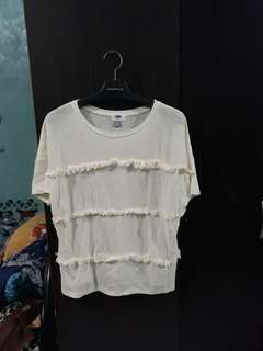Almost New Old Navy Blouse