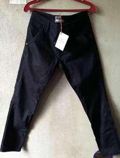 Auth Wrangler Crank Jeans