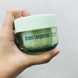 Goodal Green Tangerine Moist Cream (2 PIECES AVAILABLE)