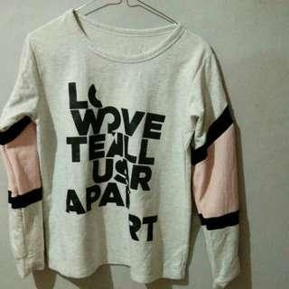 Sweater #JAPANDAYS2018