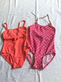 Swimwear for toddler girl