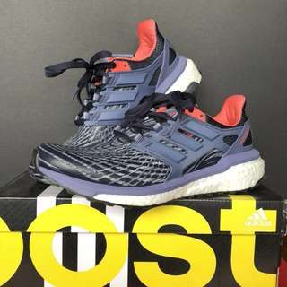 ❗️REPRICED❗️Adidas Energy Boost Women's Running Shoes