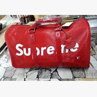 Sale!!! Authentic Quality Louis Vuitton Supreme Bag