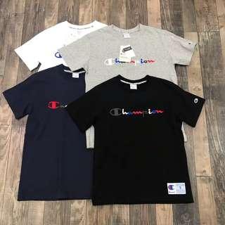 U price Champion New T-shirt