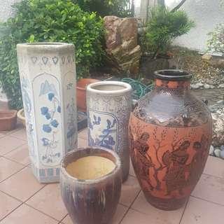 Flower Vase - final sale