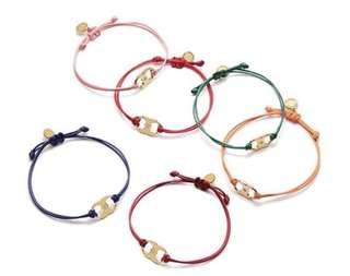 Tory Burch Bracelets手繩