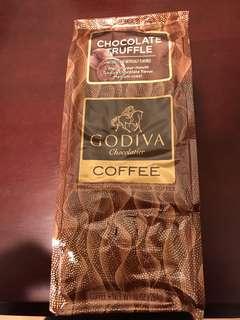 Godiva Chocolatier Coffee 咖啡粉