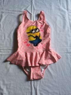 H&M Minion Swimwear