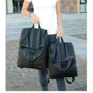 Calvin klien waterproof bagpack offer