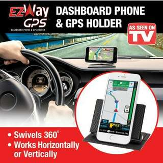 Ezy Way GPS Holder