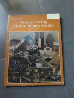 Money Saving Home Repair Guide