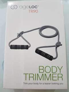 NU TR90 body trimmer