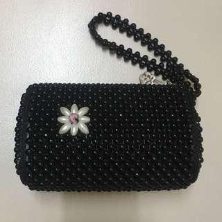 手挽袋 Wristlet bag