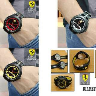Jam tangan Ori FERARY