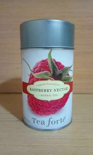 🚚 Tea Forte RASPBERRY NECTAR 覆盆莓果茶