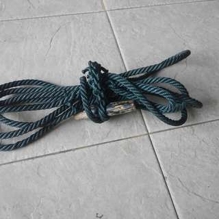 Toggle rope 12 feet