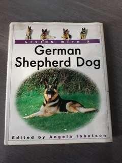 German Sheperd