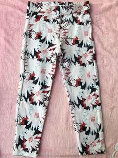 Preloved Cotton Pants