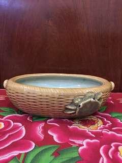 Vintage Bonsai Pot
