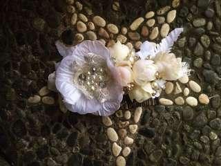 Sirkam / Aksesoris Handmade / Hiasan Sanggul