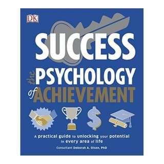 (Ebook) Success: The Psychology of Achievement by Deborah A. Olson