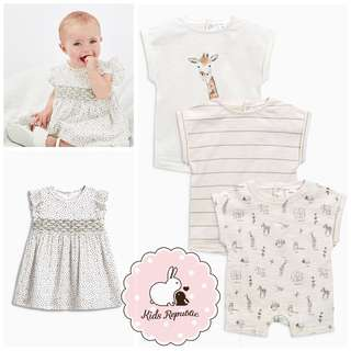 KIDS/ BABY - Dress/ Rompers