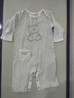 Rompers Bear merk Mothercare Original