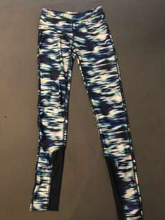 Bershka Full-length Leggings