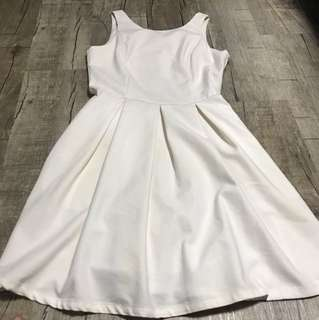 White Dress from Arcade