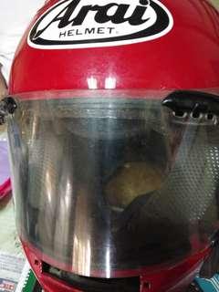 Arrai Helmet