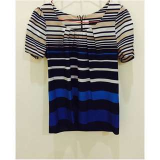 Dorothy Perkins Stripes Blouse