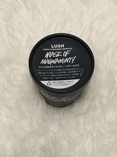 mask of magnaminty face & body mask.