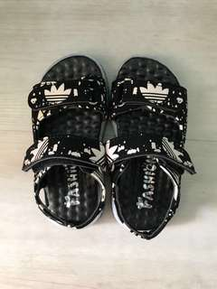 Adidas Baby Sandals (Inspired)