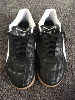 Puma Futsal or Indoor Court Shoes