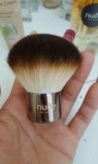 Kabuki brush Nude by nature